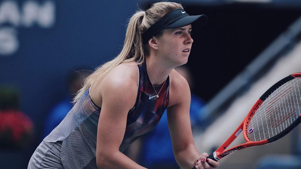 US Open. Свитолина и Долгополов проведут матчи 4 круга на корте Артура Эша