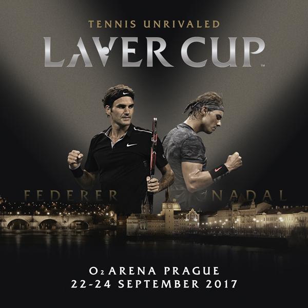 Тур на Laver Cup в Прагу. Информация и стоимость пакетов