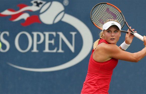 Козлова стартует на турнире WTA challenger в Даляне