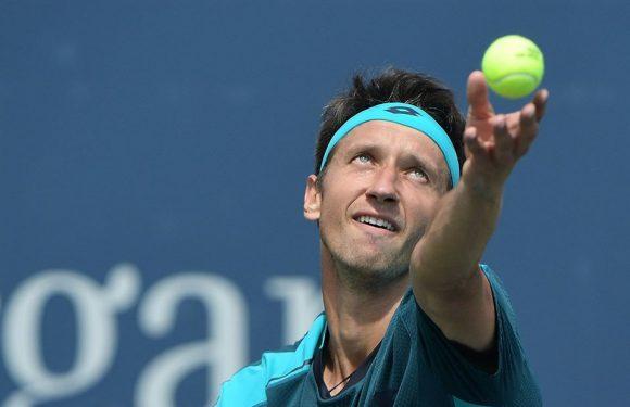 Стаховский и Долгополов стартуют на турнире ATP в Антверпене