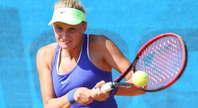 Ястремская — в полуфинале турнира ITF в Дунакеси