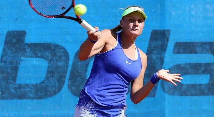 Ястремская выигрывает турнир ITF в Дунакеси