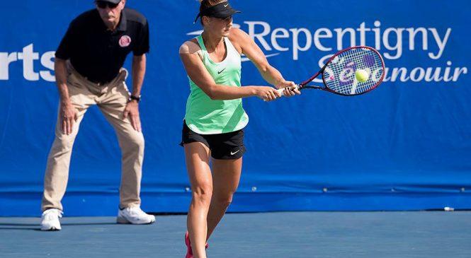 US Open. Юниоры. Марта Костюк стартует с победы
