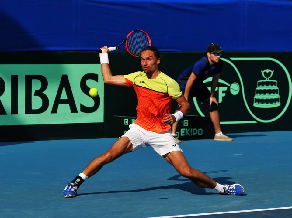 Долгополов сыграет на турнире  ATP в Токио