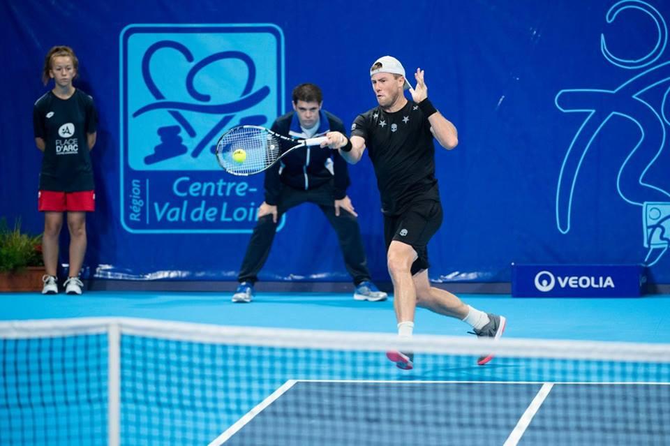 Стокгольм. Марченко проигрывает в финале квалификации
