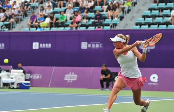 Taiwan Open. Видеообзор матча Козлова — Лисицки