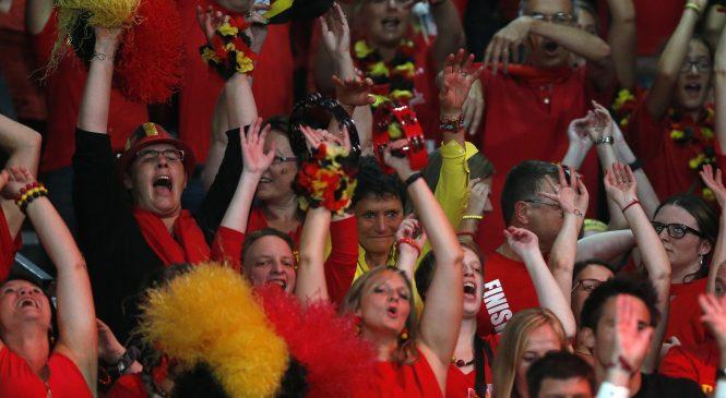 Кубок Дэвиса. Бельгия перенесет матч с Венгрией в родные стены