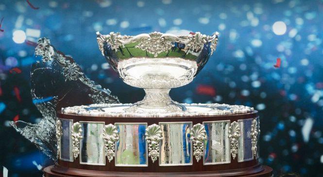 Кубок Дэвиса. Команды, которые поспорят за путевку в квалификацию финала-2021