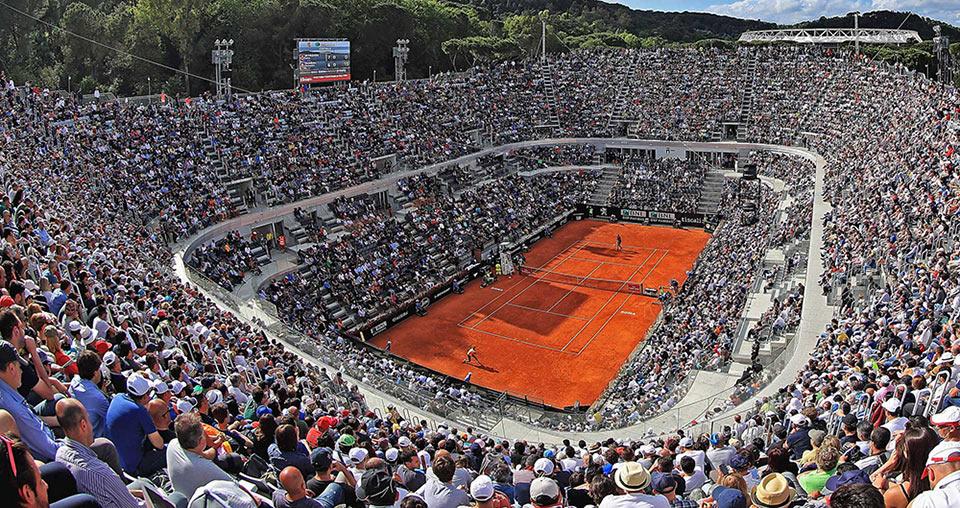 С 2019 года турниры в Риме и Мадриде будут проводить в том же формате, что и турниры в Индиан-Уэллс и Майами