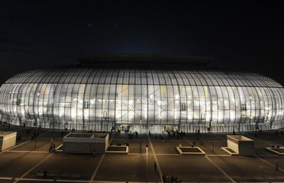 Фантур на Финал Кубка Дэвиса Франция-Бельгия