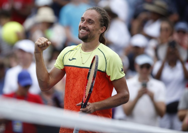Рейтинг ATP. Долгополов возвращается в топ-40