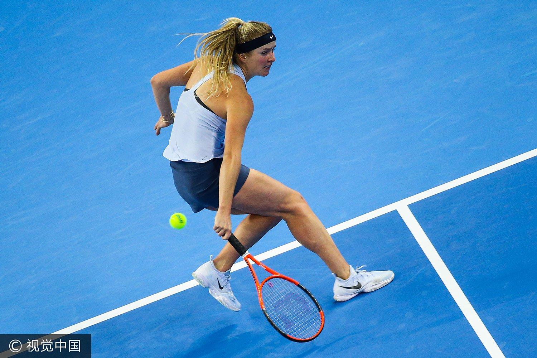 Рейтинг WTA. Свитолина сохраняет за собой 4-ю позицию