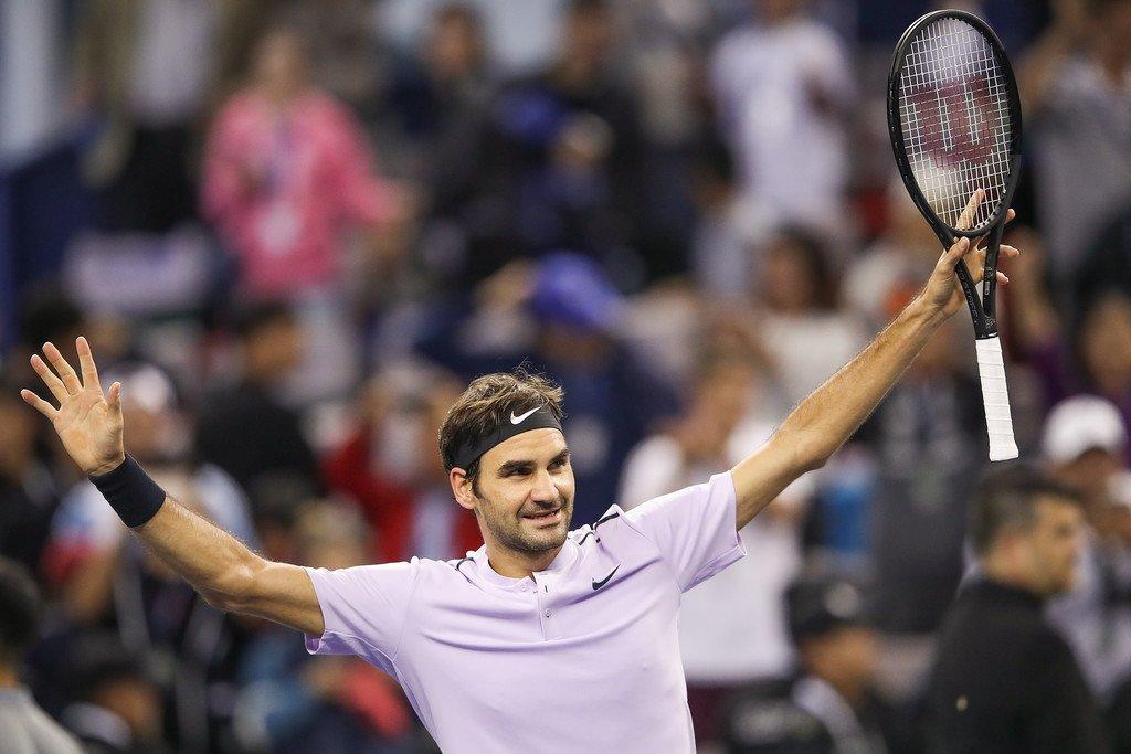 Федерер стал лидером по сумме призовых за карьеру в спорте