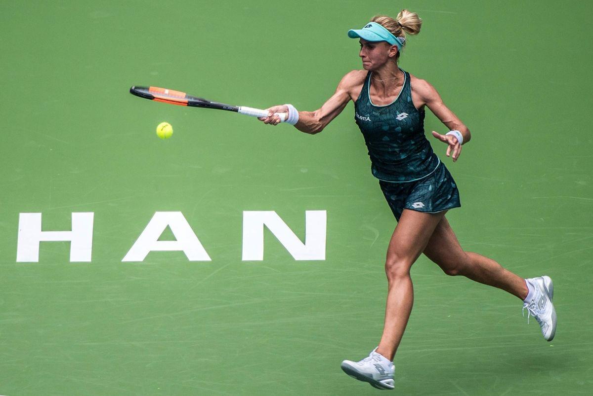Рейтинг WTA: Цуренко поднимается на 7 позиций