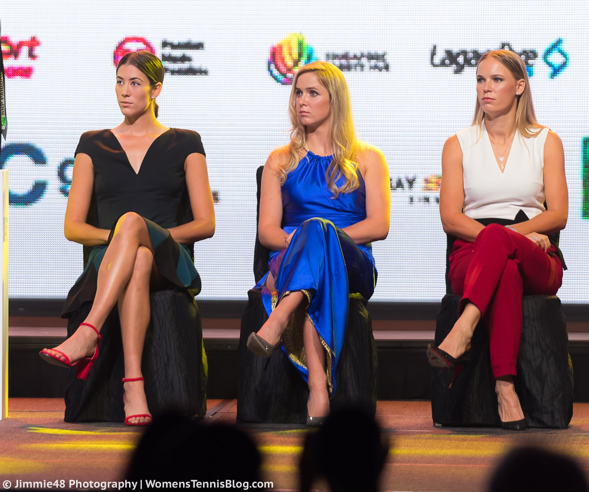 Итоговый чемпионат WTA. Свитолина стартует в понедельник