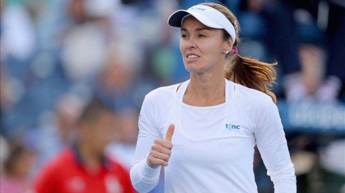 Хингис завершит карьеру после Итогового чемпионата WTA 2017