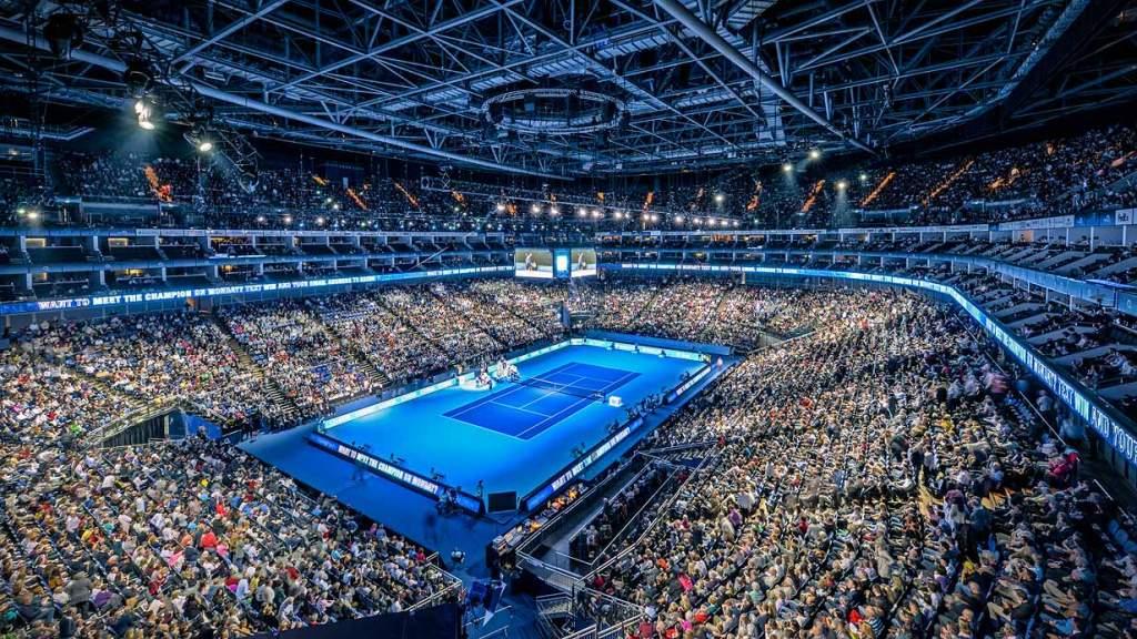 Фантур на Итоговый чемпионат ATP в Лондоне