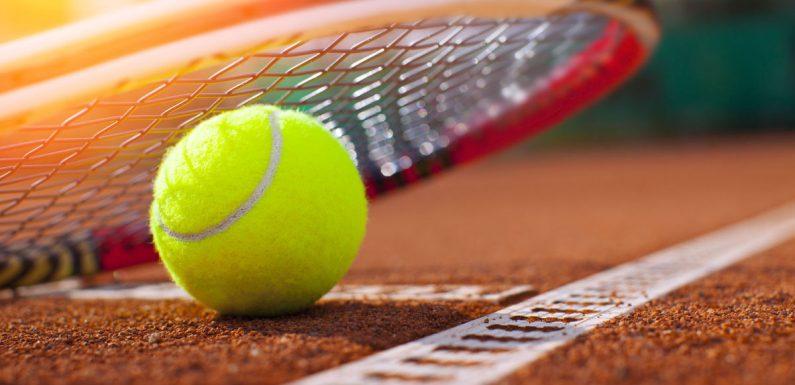 Игрокам запретили заявляться в основу и квалификацию двух турниров за неделю
