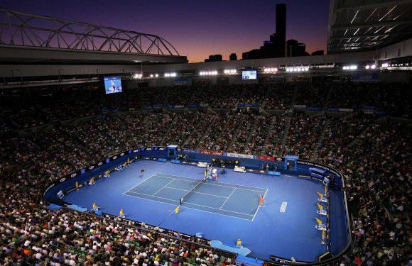 Тур на Открытый чемпионат Австралии 2018