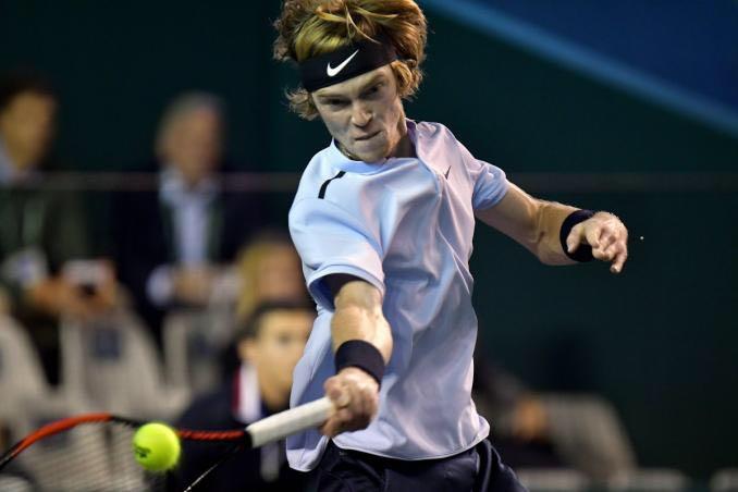 Андрей Рублев: «Мне не нравятся попытки изменить суть тенниса»
