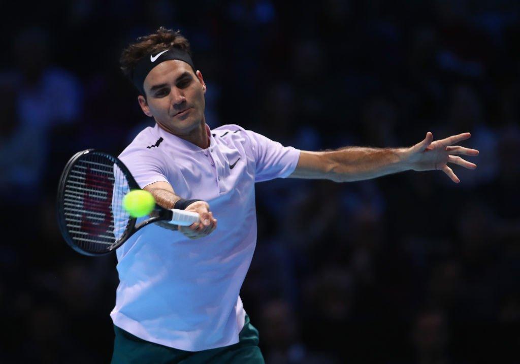 Федерер: «Если на «Шлемах» будет 16 сеяных, то сетка будет более непредсказуемой»