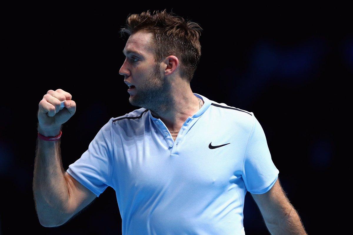 Итоговый турнир ATP. Сок вырывает победу у Чилича