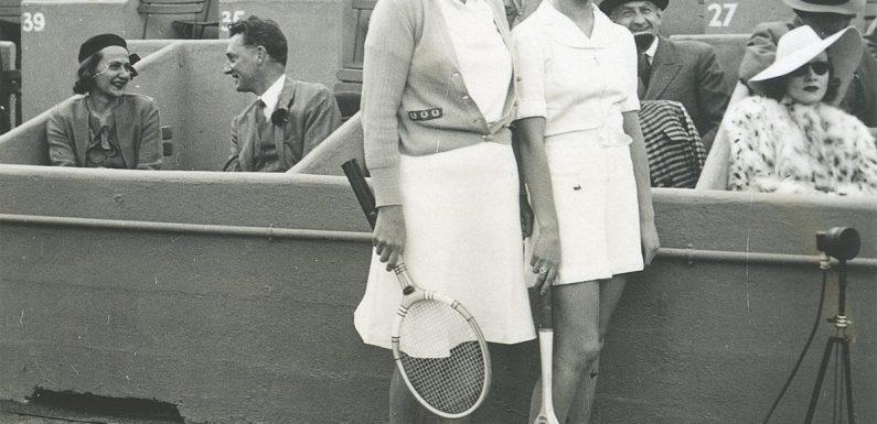 Новый корт на «Ролан Гаррос» назовут именем прошедшей войну теннисистки Симоны Матьё