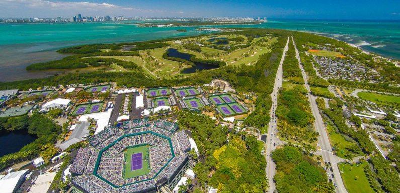 Супертурнир в Майами может переехать на стадион команды НФЛ
