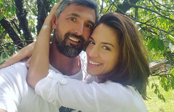 Горан Иванишевич женился во второй раз