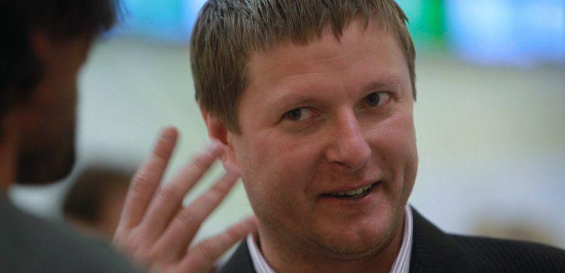 Кафельников: поехал бы на Игры и не стал бы слушать Путина