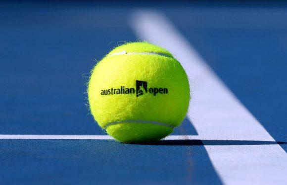 AUS Open выпустил проморолик с топ-игроками