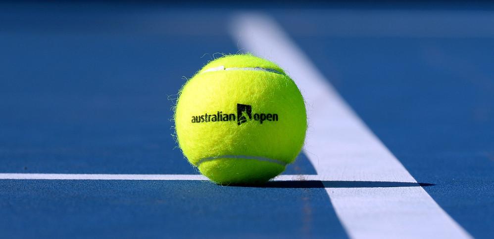AUS Open 2018