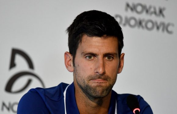 Джокович пропустит и турнир ATP в Дохе