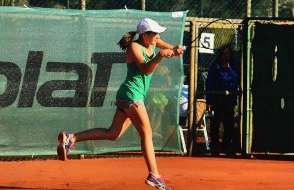 Ходан уступает в финале юношеского турнира в Калькутте
