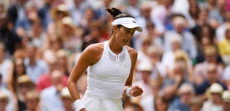 Топ-игроки рассказали о том, кто вдохновил их пойти в теннис