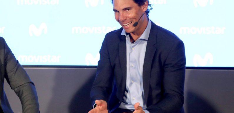 Надаль: Федерер в этом году справился с трудной задачей