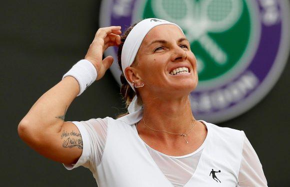 Кузнецова: Бушар — самая переоцененная теннисистка