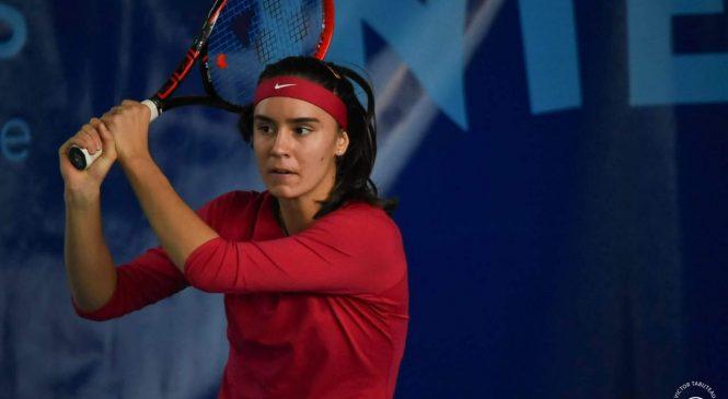 Калинина покидает турнир в Ходмезевашаргее