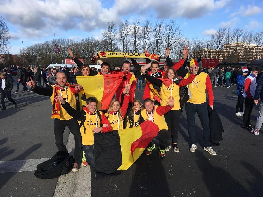 Экипо-Бельгия