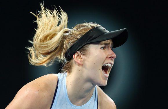 Видеообзор полуфинала турнира WTA в Брисбене Свитолина — Плишкова