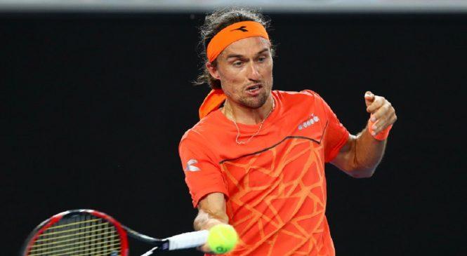 Александр Долгополов планирует вернуться в тур на турнире в Дохе