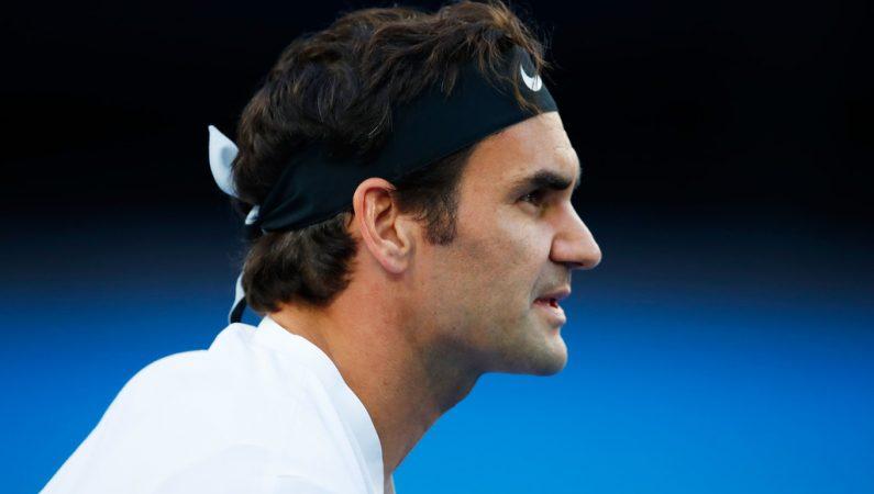Роджер Федерер: Сыграть с Чоном будет интересно