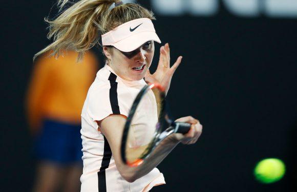 Теннис с ЮА. День первый. Итоги дня