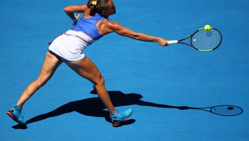 AUS Open. Бондаренко идет дальше и в парном разряде