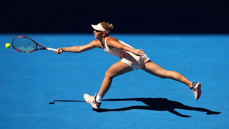 Юношеский рейтинг ITF. Костюк остаётся в топ-5