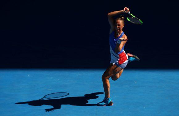 Бондаренко покидает турнир в Дохе
