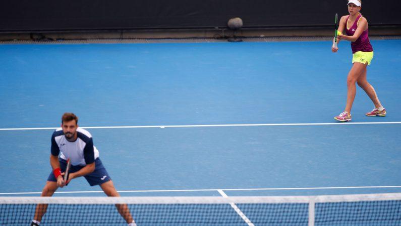 Последняя украинка покидает Открытый чемпионат Австралии