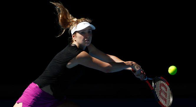 AUS Open. Свитолина и Бондаренко узнали первых соперниц