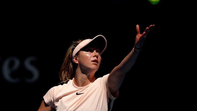 AUS Open. Свитолина и Костюк разыграют путевку в 4 раунд