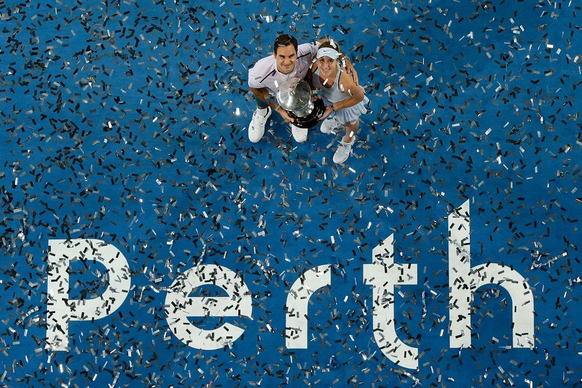 ITF ищут новый дом, новый формат и спонсора на турнир, подобный Кубку Хопмана